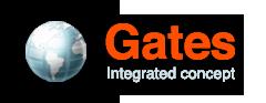 Scan-Gate
